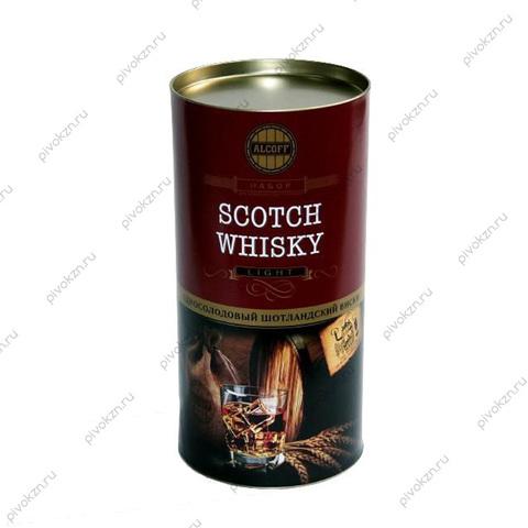"Набор ингредиентов ""SCOTCH WHISKY"" (Шотландский виски)"