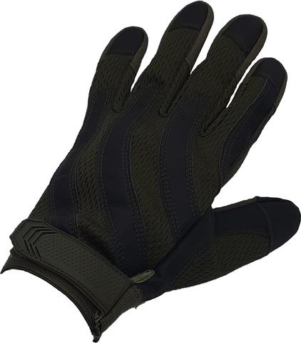 Перчатки тактические A-17 олива