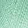 Пряжа Nako Mohair Delicate 3415 (Мята)