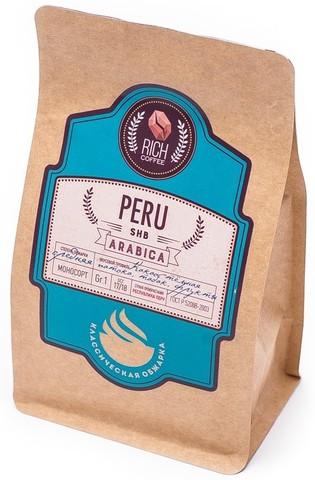 Перу SHB