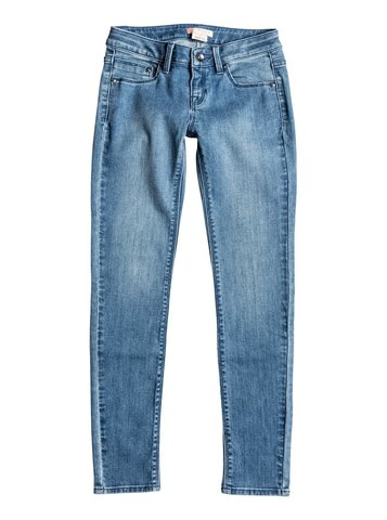 Джинсы дет Roxy HIGH G PANT BPBW VINTAGE BLUE