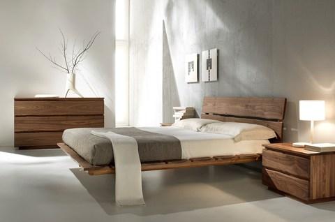 Кровать Leonardo Arte Brotto L925N