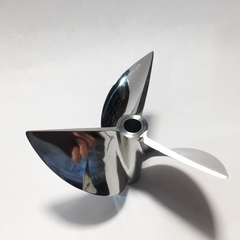 SAW V960/3  propeller stainless steel