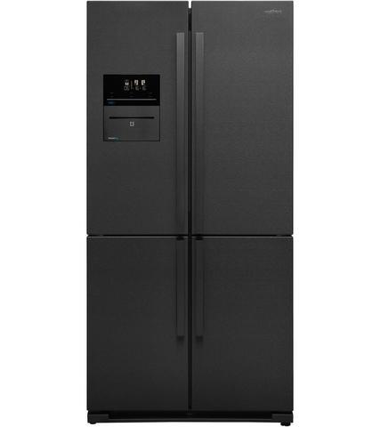 Холодильник side-by-side Vestfrost VRM906NFEX