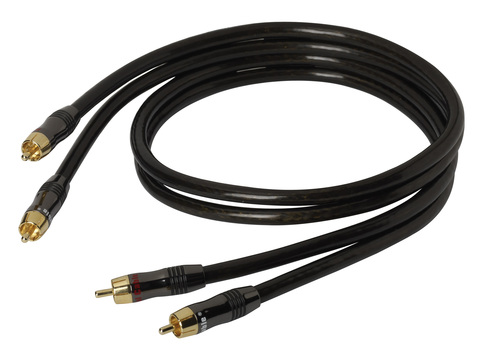 Real Cable ECA, 1m, кабель межблочный