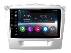 Штатная магнитола FarCar s200 для Suzuki Vitara 15+ на Android (V212R)