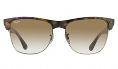 Clubmaster RB 4175 878/51 Oversized