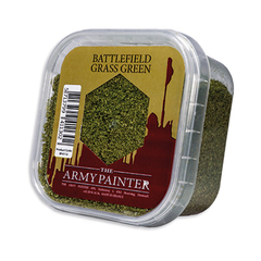 Battlefields: Grass Green