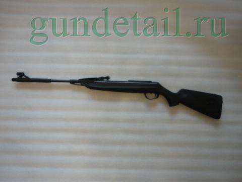 МР-512-С -06 черная обн. ложа (пневматическая винтовка)