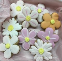 Цветок №4