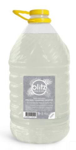 Жидкое мыло Blitz 5 л, Тропический кокос