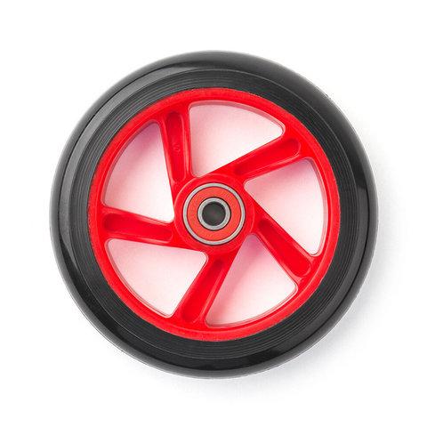 купить колесо Trolo Mini красное