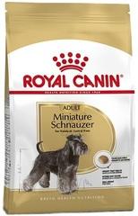 Корм для собак Royal Canin (7.5 кг) Miniature Schnauzer Adult