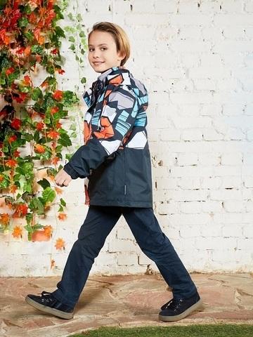 Демисезонная куртка Premont Гурон Лэйк 3 в 1 SP72432 Black