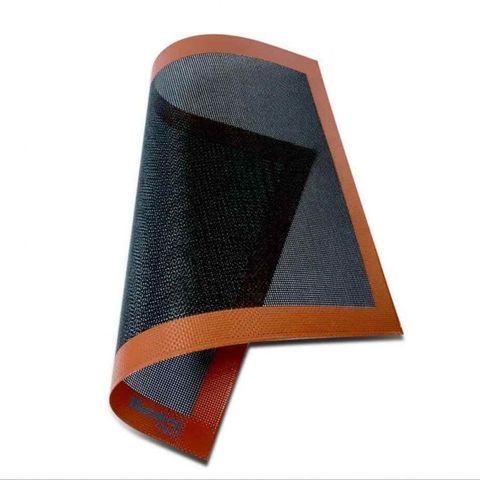 Коврик силиконовый с перфорацией  30х40 см Идеальная поверхность