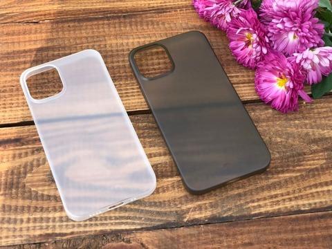 Чехол iPhone 12 /5,4''/ Baseus Wing Case /white/