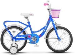 Детский велосипед Stels Flyte Lady 16