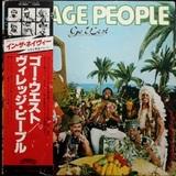 Village People / Go West (LP)