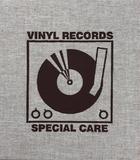 Набор Для Ухода За Винилом (Simply Analog - Vinyl Record Cleaning Boxset)(Brown)