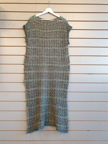 Электронное описание платья Quattro