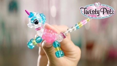 Браслет-игрушка Twisty Petz для детей