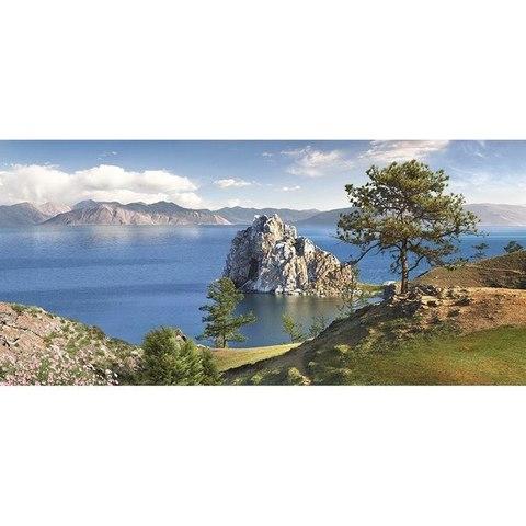 Легенды Байкала 291x136 см, люкс