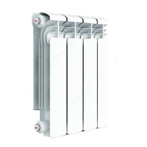 Радиатор алюминиевый Alum 500 04 секции