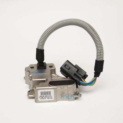 ЭБУ Hydronic II Toyota догр. дизель / 22.5205.00.6000