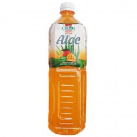 Напиток DAILI Fresh Алоэ Манго 1 л пл/б КАЗАХСТАН