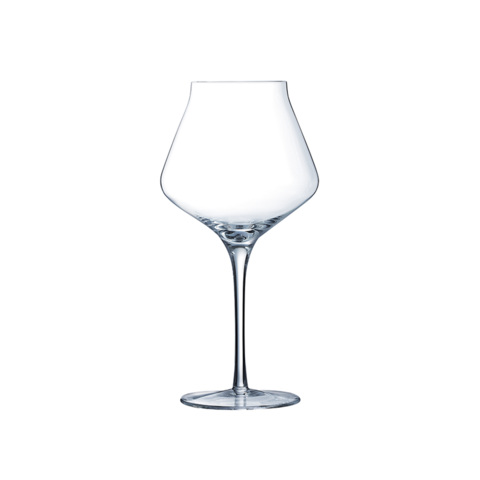Набор из 6-и бокалов для красного вина  450 мл, артикул J9512. Серия Reveal'Up