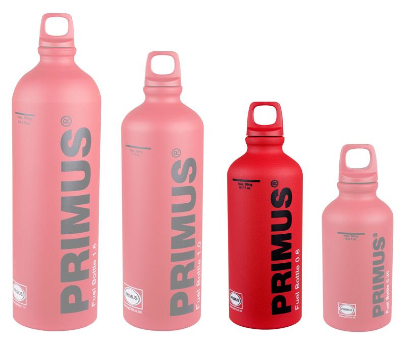 Емкость для топлива Fuel Bottle 0,6L