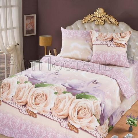 Комплект постельного белья Гармония Премиум