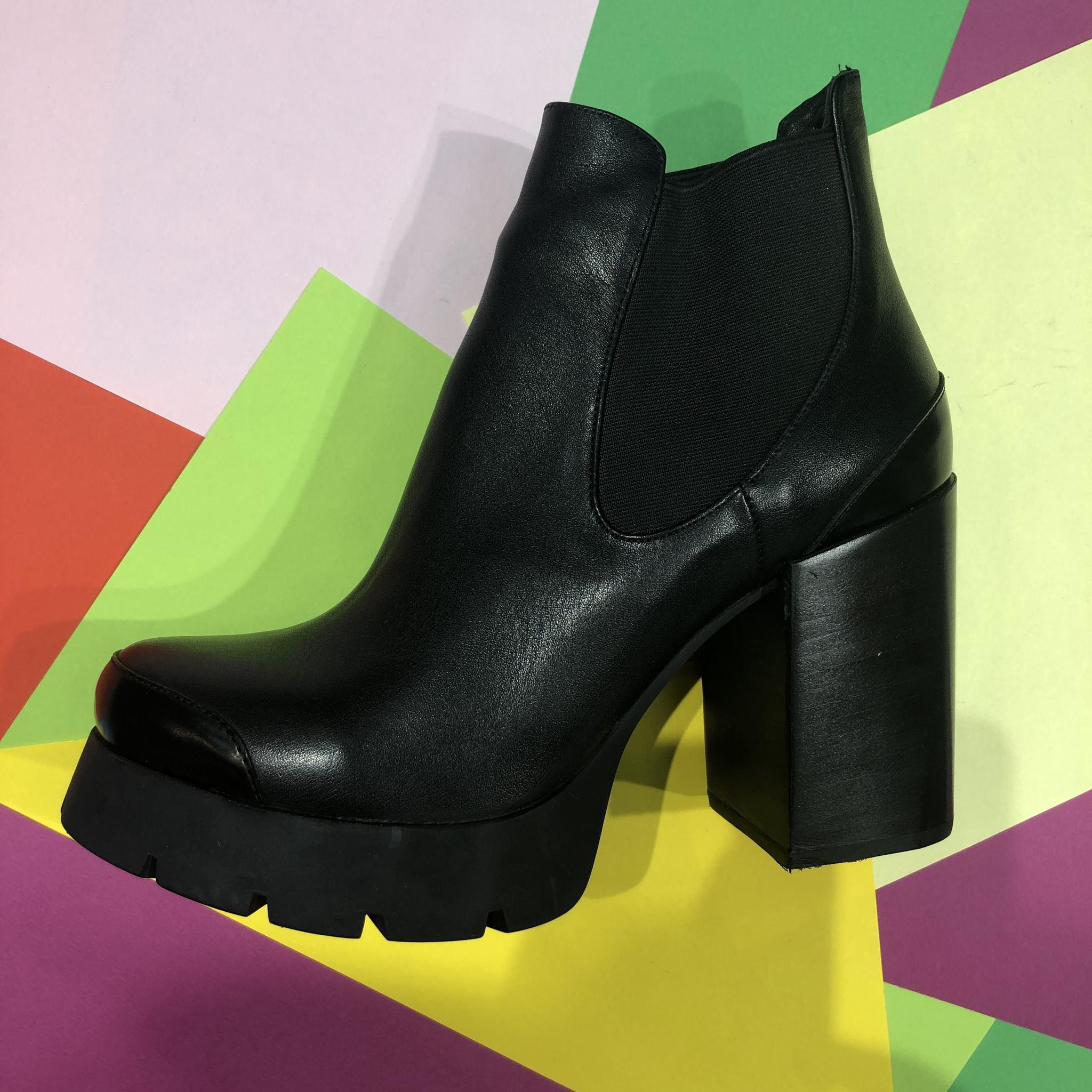 Ботинки Lottini