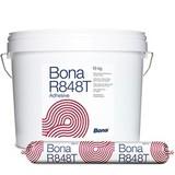 Bona R-848T (8,4 кг) однокомпонентный паркетный клей (MS-полимеры) Швеция