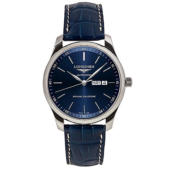 Часы наручные Longines L2.920.4.92.0