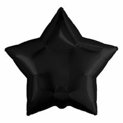 Р Звезда, Черный, 30