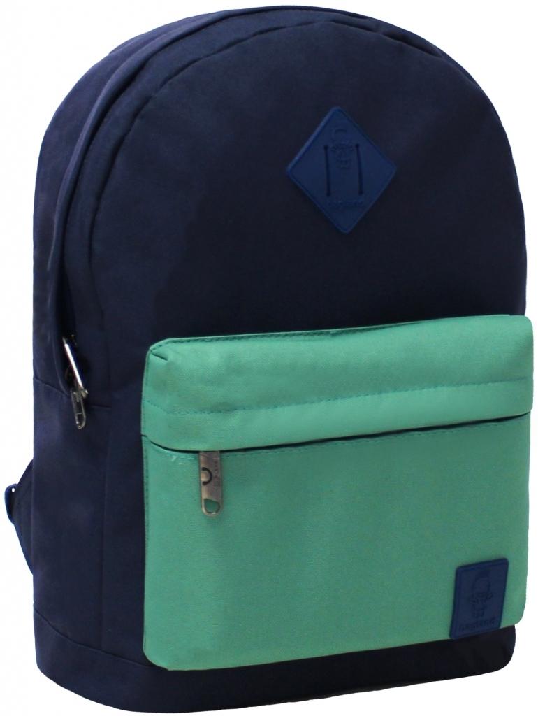 Городские рюкзаки Рюкзак Bagland Молодежный W/R 17 л. чернильный/зеленый (00533662) e168a388110e81537d5be2a524f9b79a.JPG