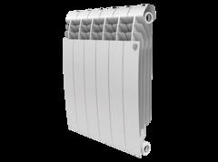 Радиатор алюминиевый Royal Thermo DreamLiner 500 - 8 секц.