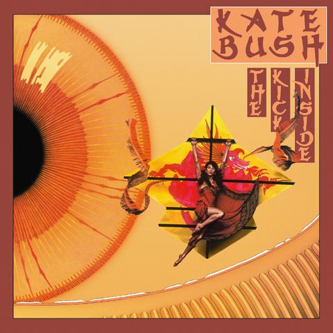 Kate Bush / The Kick Inside (LP)
