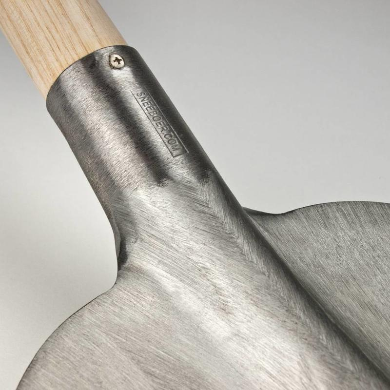 Совковая лопата Sneeboer 20 см. 95 см рукоятка