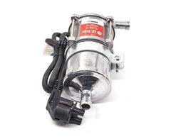 Предпусковой подогреватель двигателя с помпой Лунфэй 3,0 кВт
