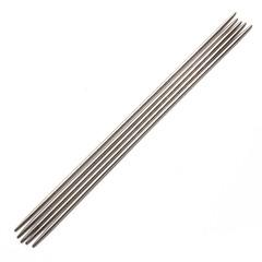 Спицы носочные (чулочные) металлические
