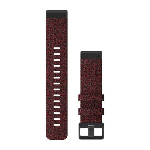 Ремешки нейлоновые QuickFit 22 mm