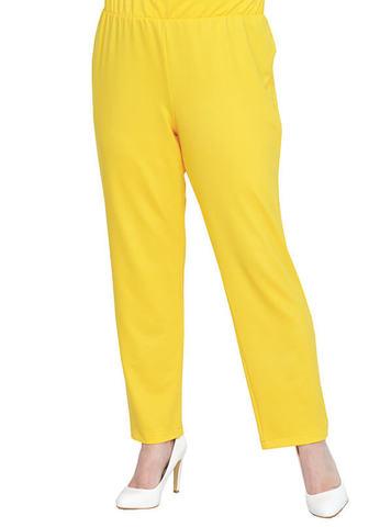Трикотажные брюки Солнечный берег