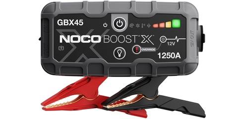 Пуско-зарядное устройство Noco GBX45