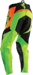 CORE AIR DIVIDE PANT (черно-зеленые)