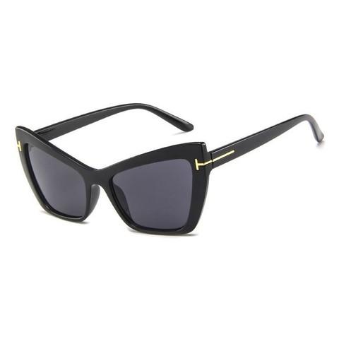 Солнцезащитные очки 5079001s Черный - фото