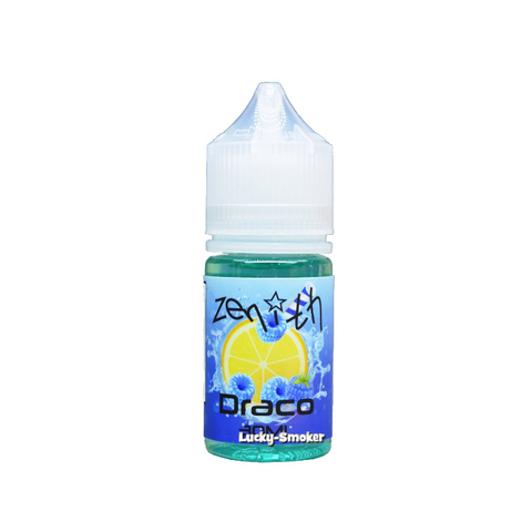 Жидкость Zenith Salt 30 мл Draco
