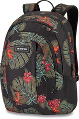 Рюкзак городской Dakine Garden 20L Jungle Palm