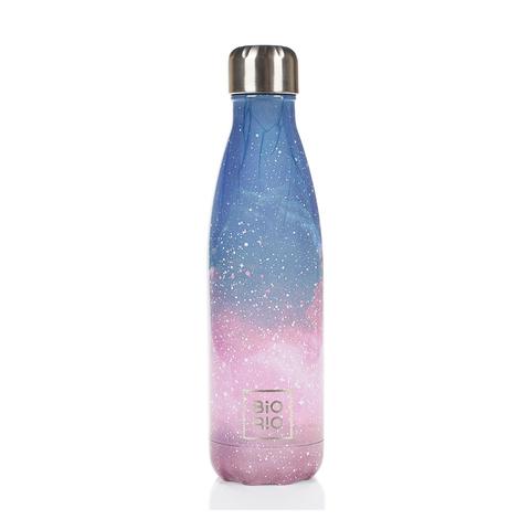 Бутылка-термос металлическая Космос 0,5 л